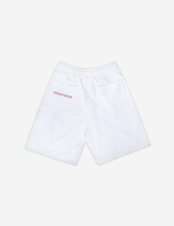 twicetoonice | Trousers | GPBIANCO