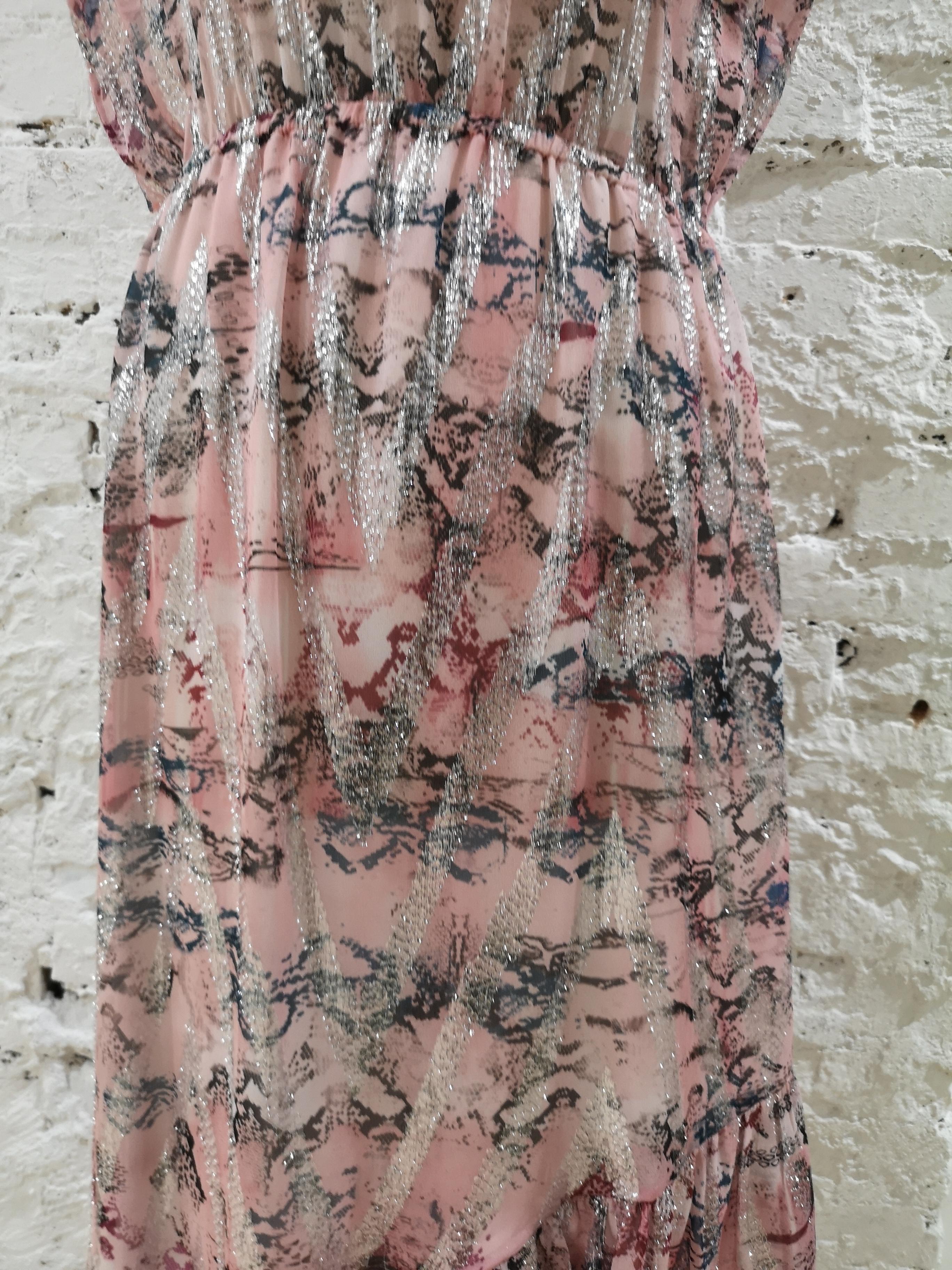 Iro see through dress VIntage | Dresses | EC01910XS01IRO