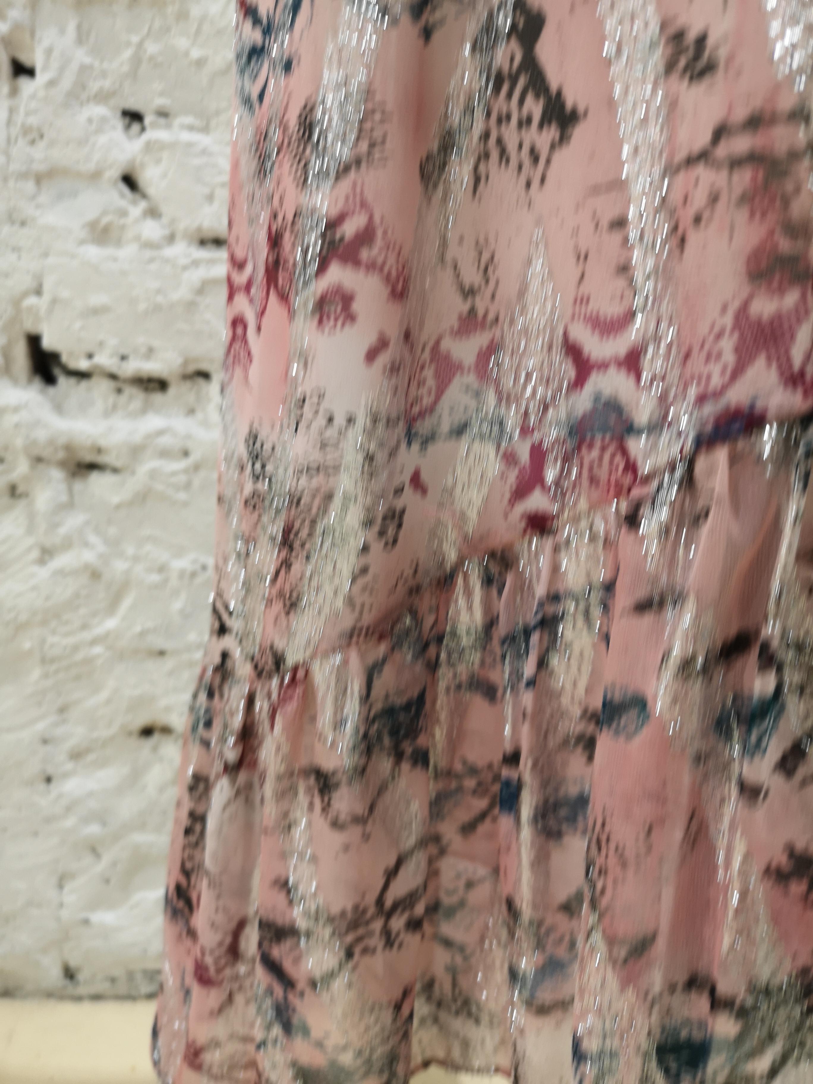 Iro see through dress VIntage | Abito | EC01910XS01IRO