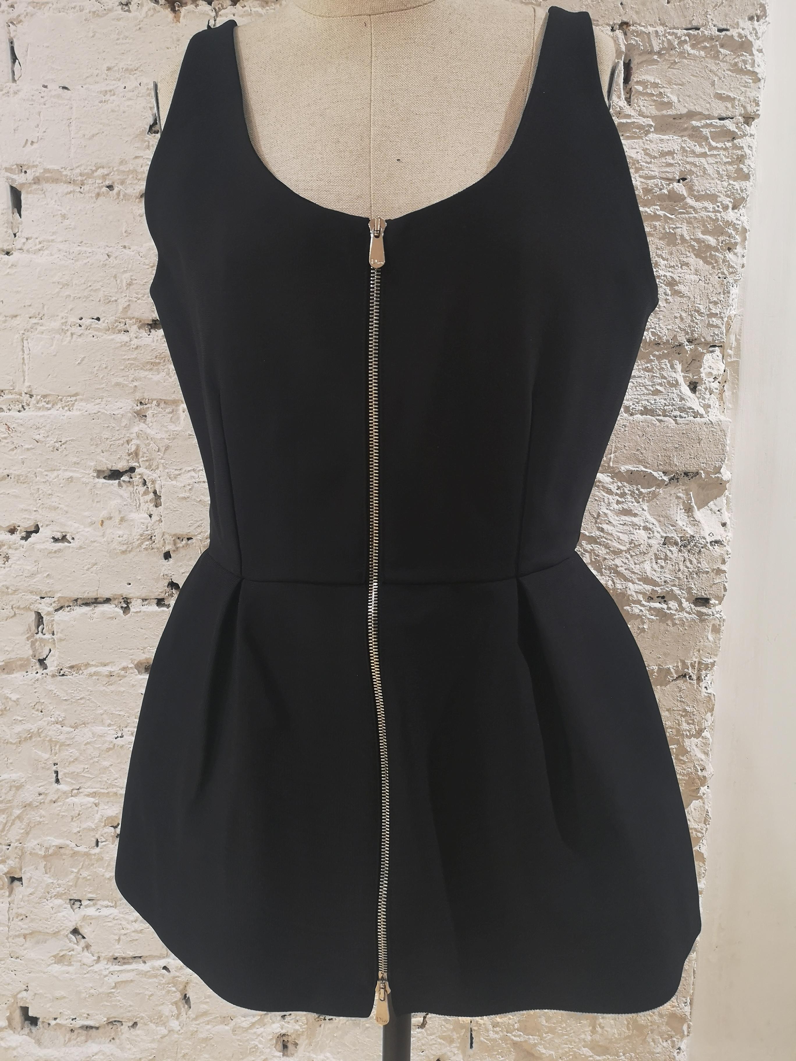 Christian Dior Black dress Christian Dior | Dresses | AT020XS25V0SGFVCEDZIP