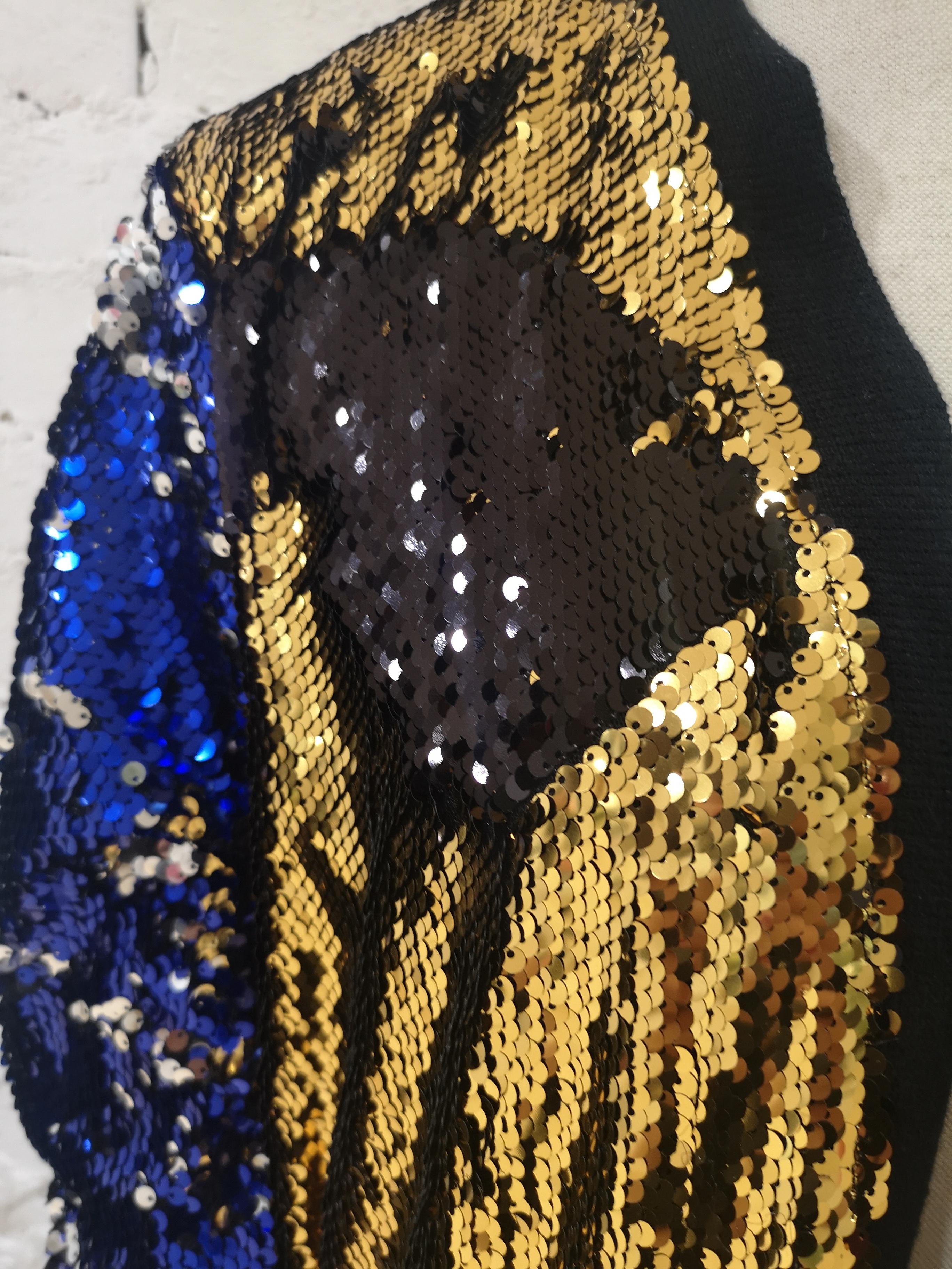 Kueen Sequins cardigan Kueen | Sweaters | CARDIGAN PAIETTES-