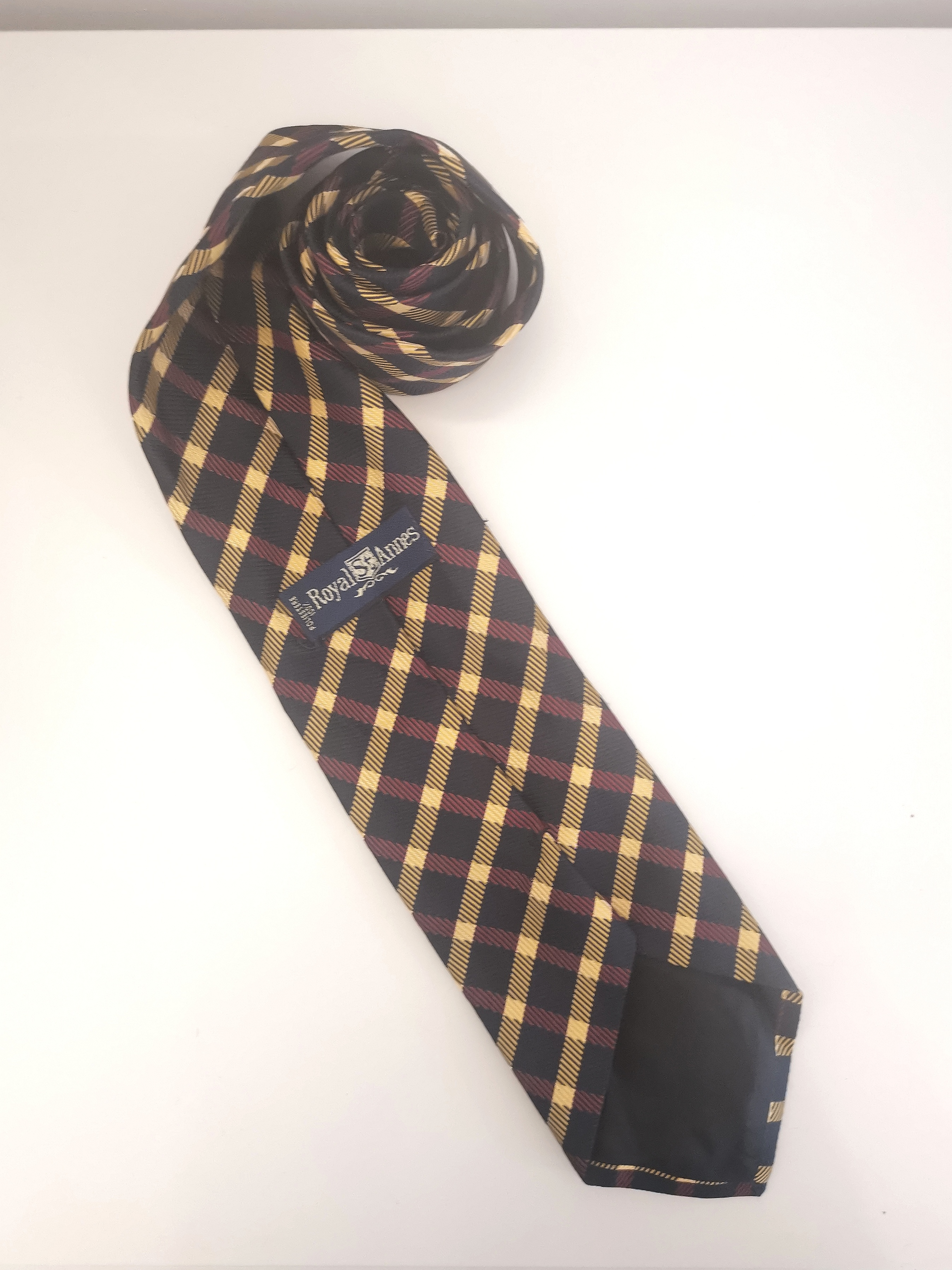 VIntage   Cravatta   CRAVATTA10