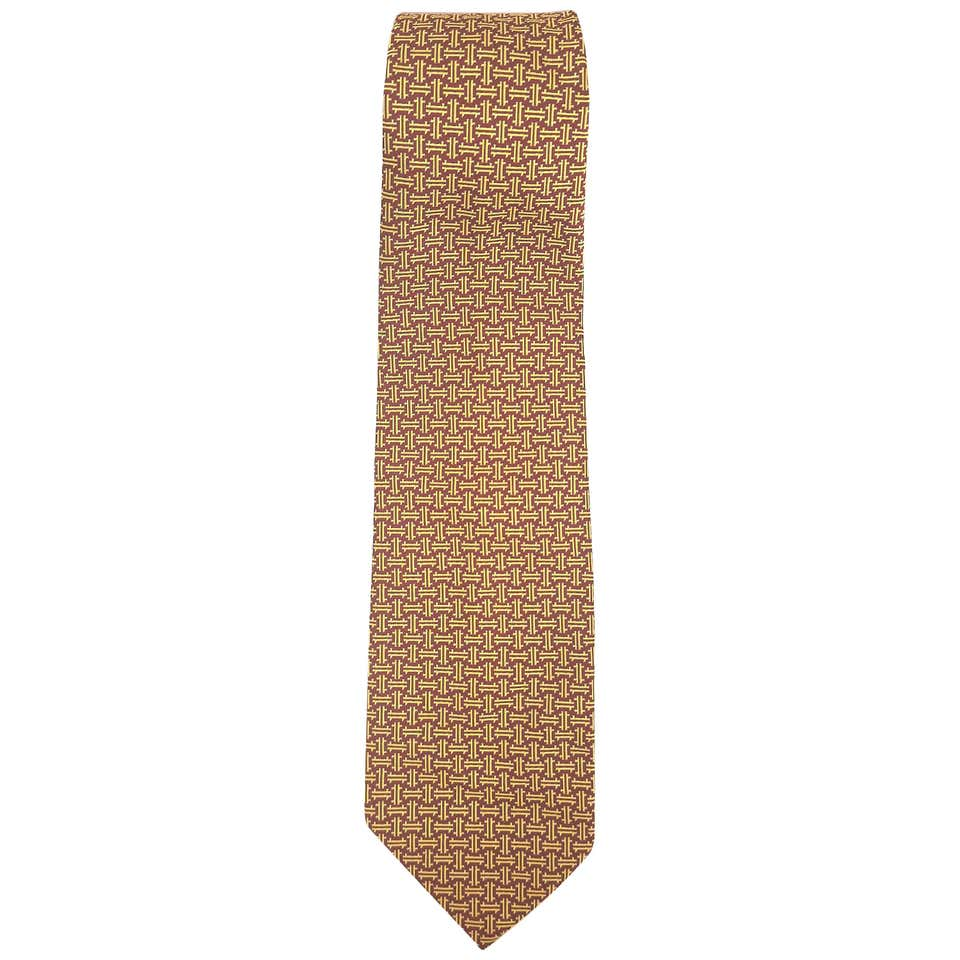 Daniel Levil Multicoloured Tie VIntage |  | CRAVATTA19