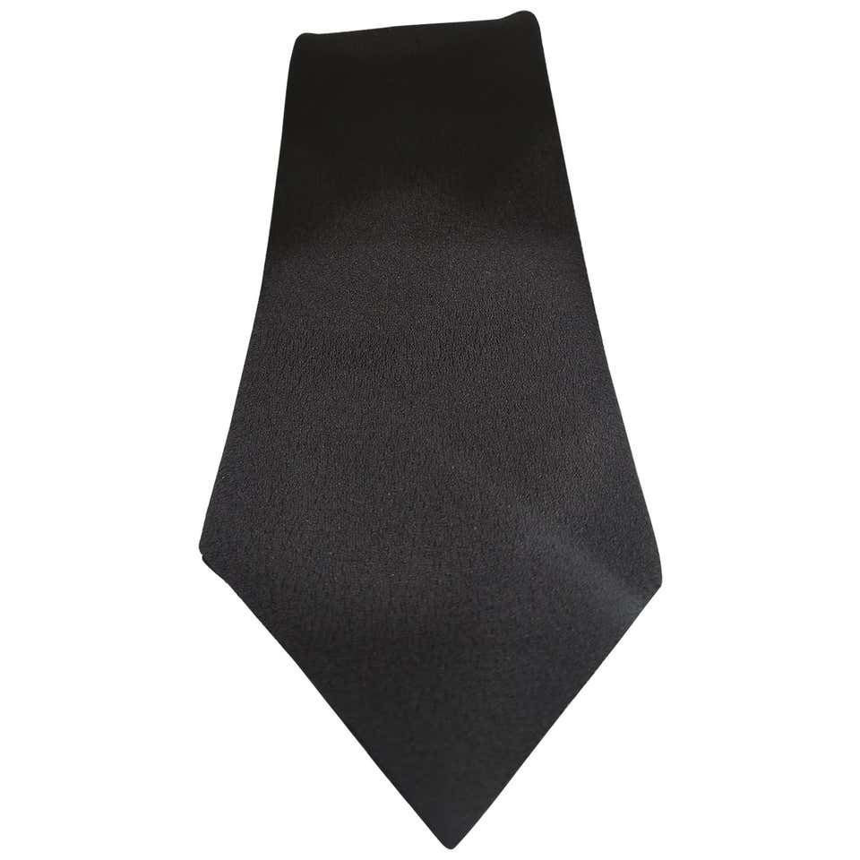 Vintage black tie VIntage |  | CRAVATTA38
