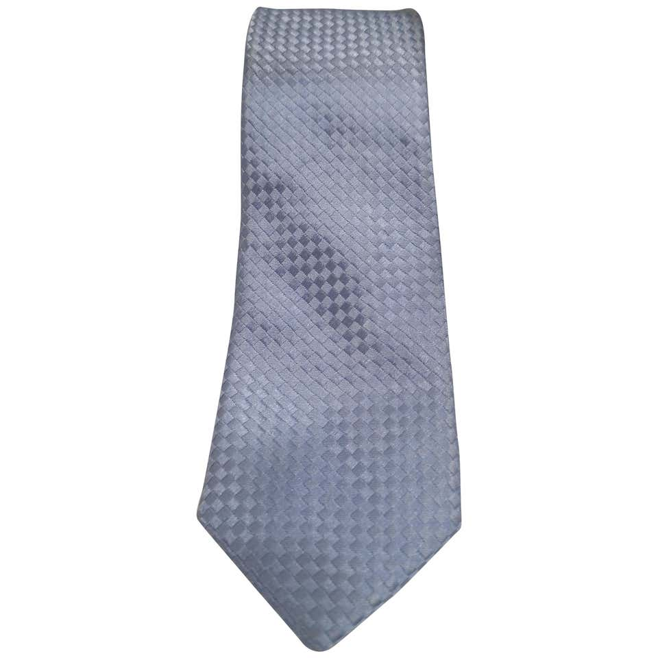 Effetto seta multicoloured silk tie VIntage |  | CRAVATTA57