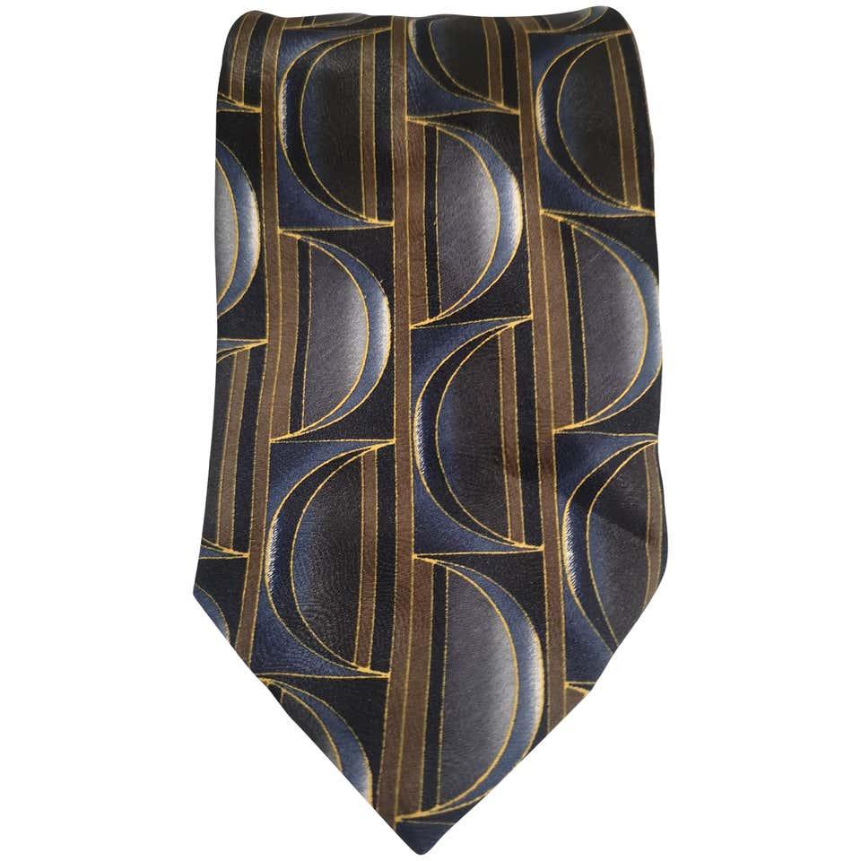 Vintage tie VIntage | Cravatta | CRAVATTA61