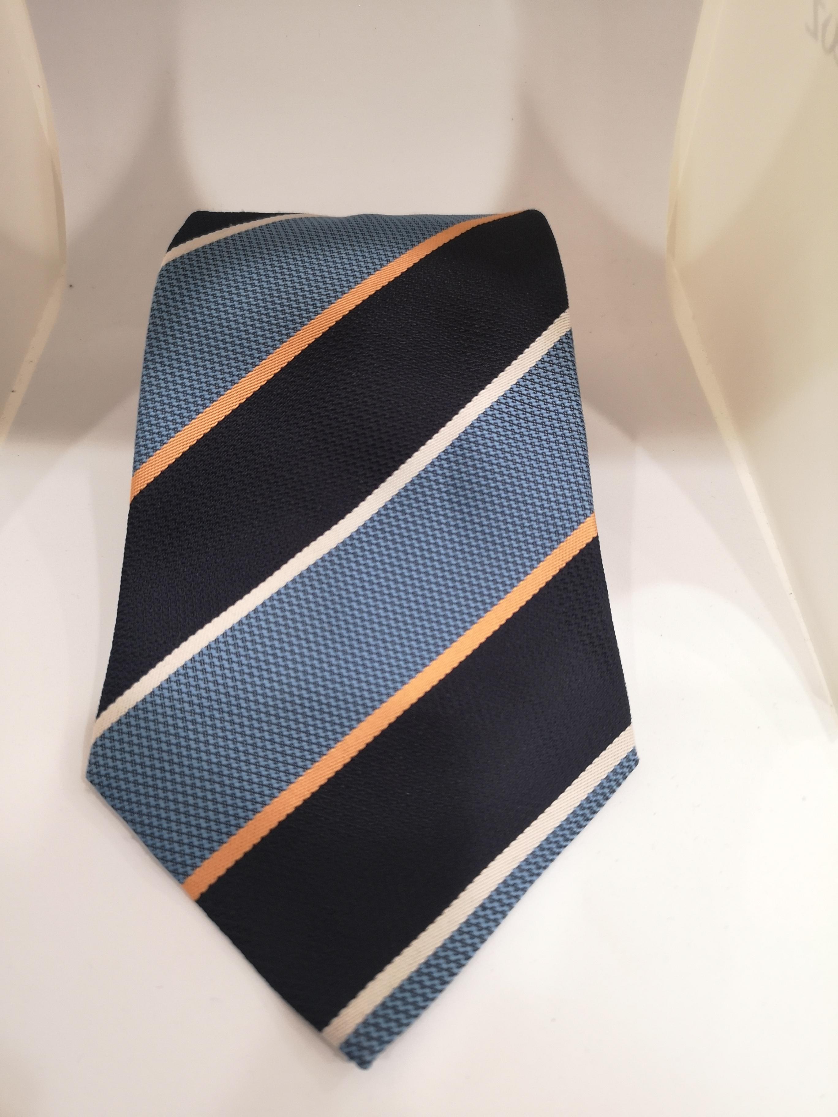 Vintage tie VIntage | Cravatta | CRAVATTA71