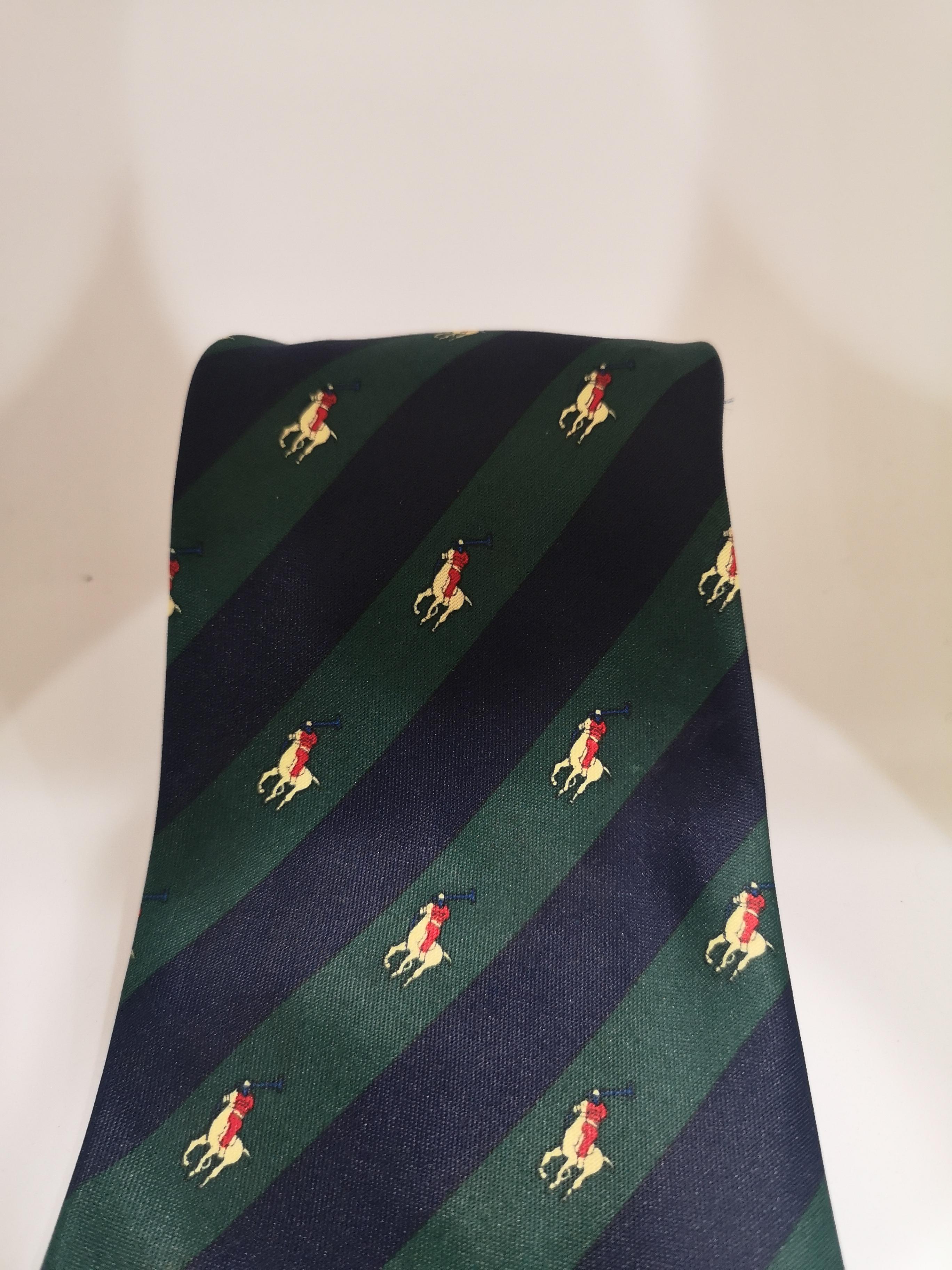 Vintage tie VIntage | Cravatta | CRAVATTA77