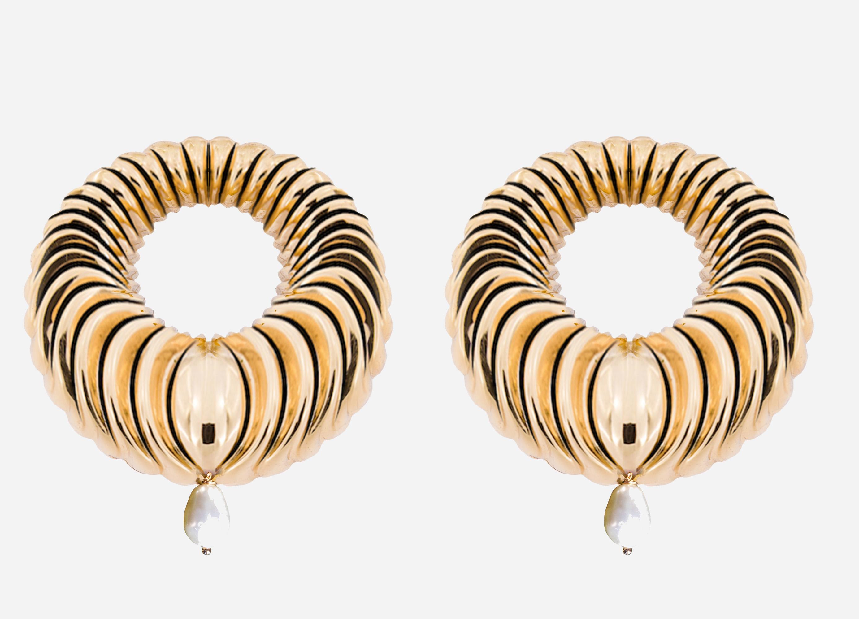 Aequor orecchini Acchitto | Orecchini | AEQUOR PEARLOR0007