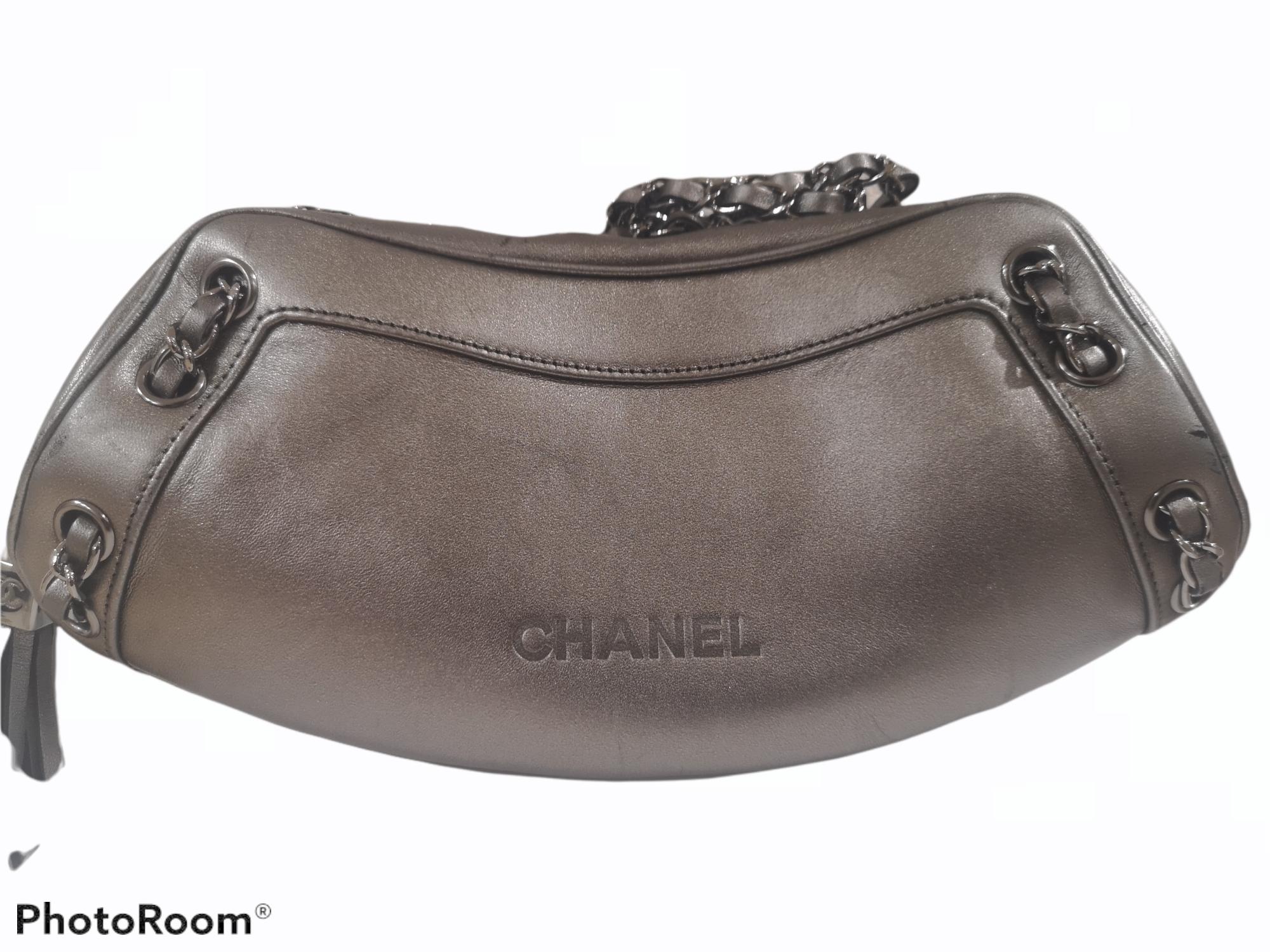 Chanel | Borsa | AMGV02114XS00DMEZZALUNA