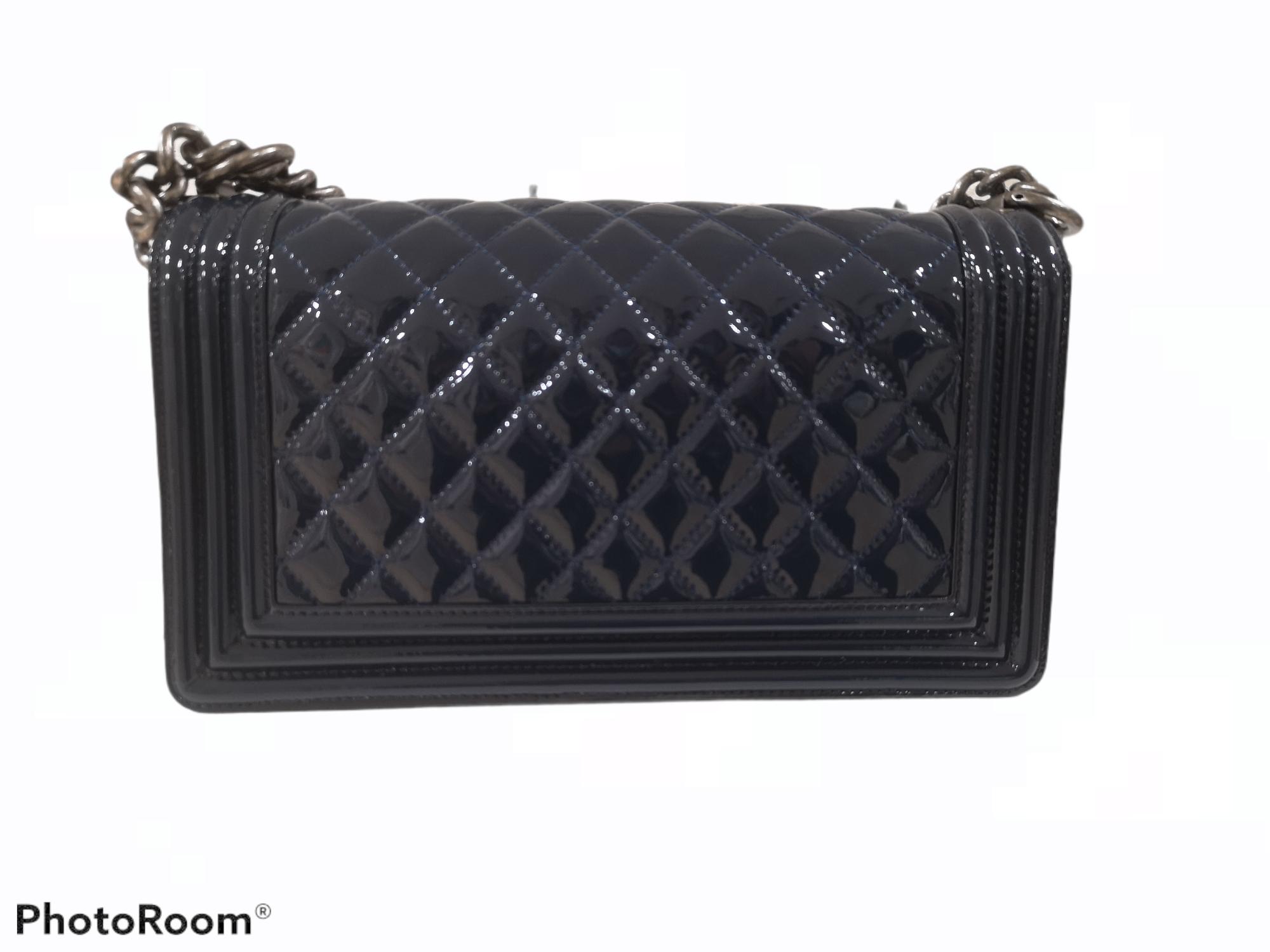 Chanel | Borsa | AT021ASK3K000SMABOY