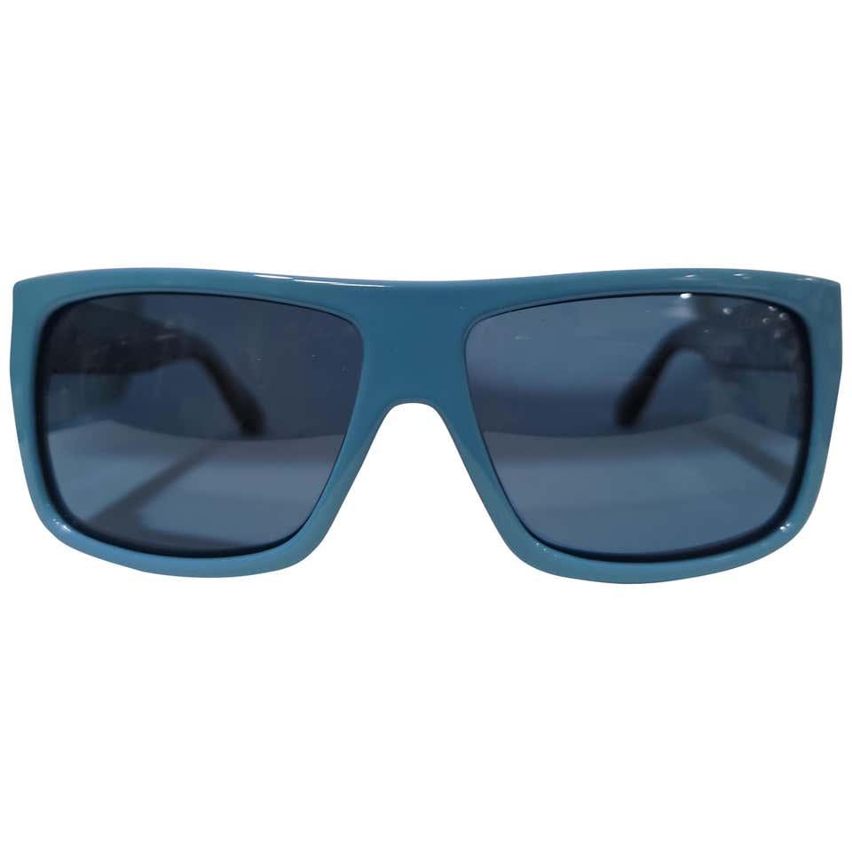 Luisstyle blue sunglasses NWOT D style | Occhiali | MGBLU