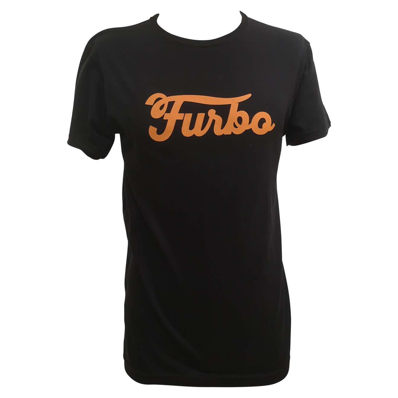 Furbo   Maglia   907525NERA