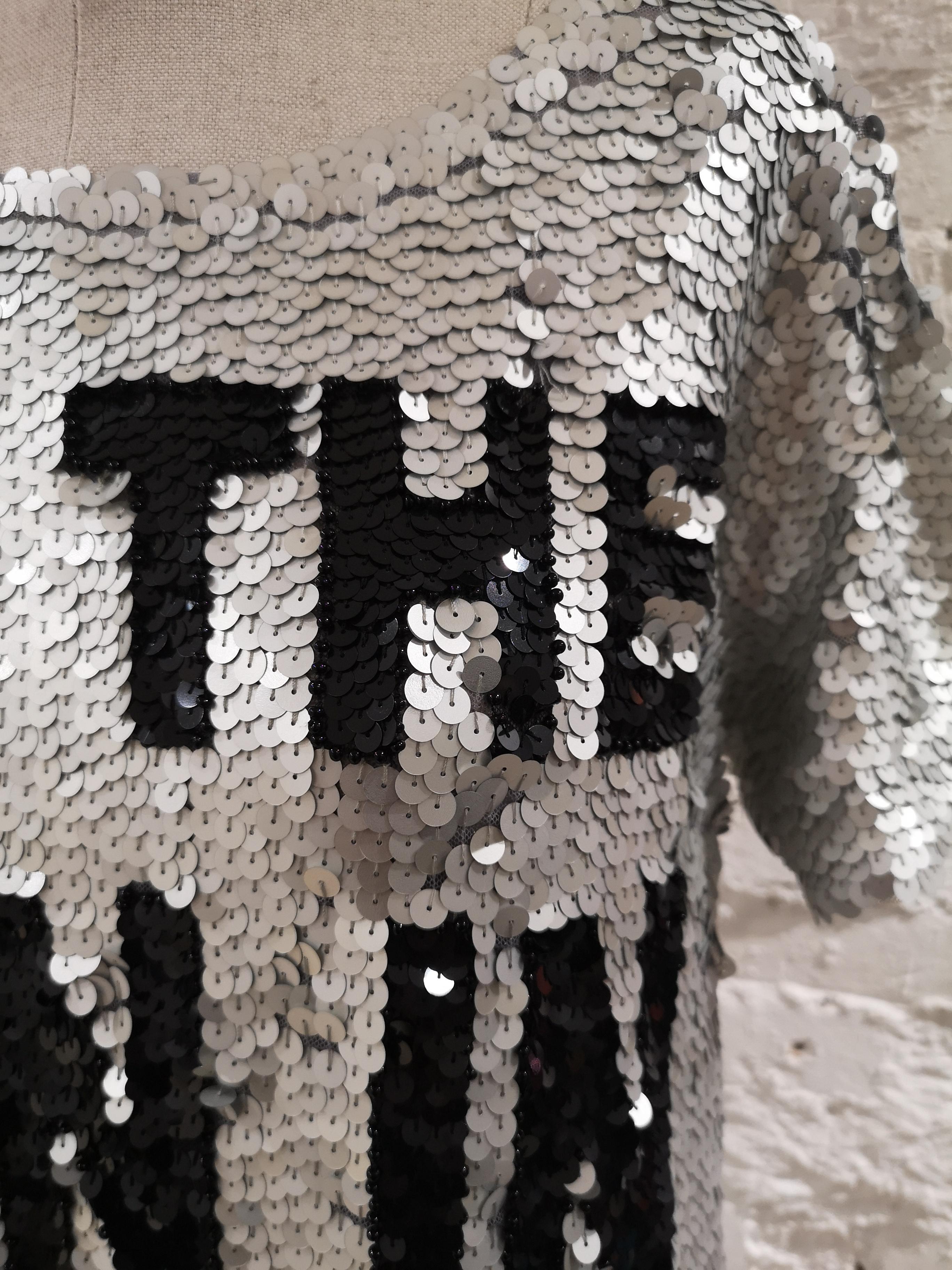 House of Mua Mua handbeaded maxi tee House of Muamua | Dresses | MAXI TEEIMTHEGININYOURTONIC