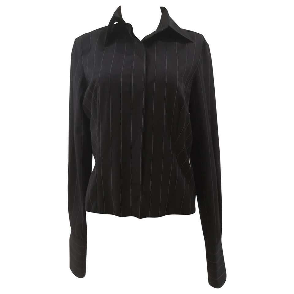 Jean paul gaultier   Camicia   AT021XS45VBODY