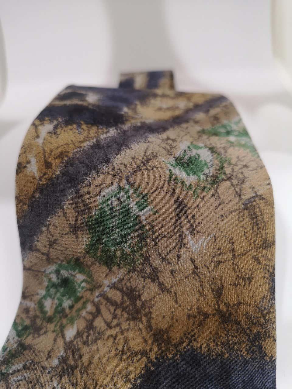 Yves Saint Laurent vintage multicoloured silk tie yves saint laurent | Cravatta | TIE//MULTI