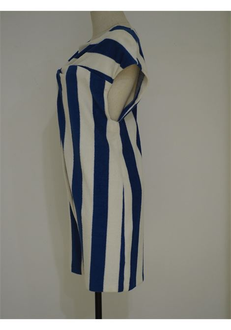 Chalayan white and blue all in one NWOT Chalayan | Tuta | VXR014026MULTI