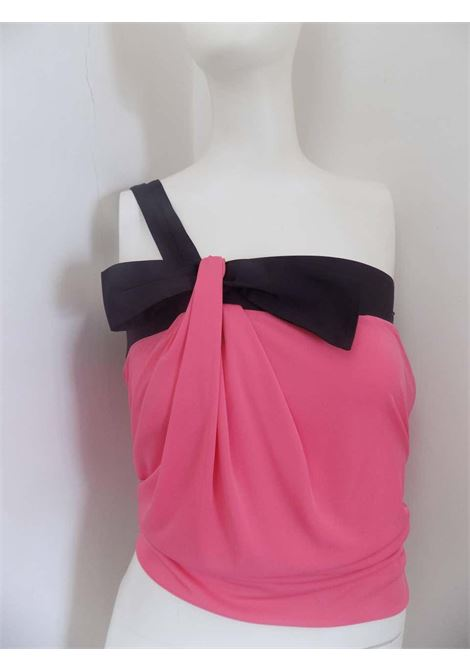 Gucci Pink Black Top Gucci | Tops | CCTOP05A0120DRROSA