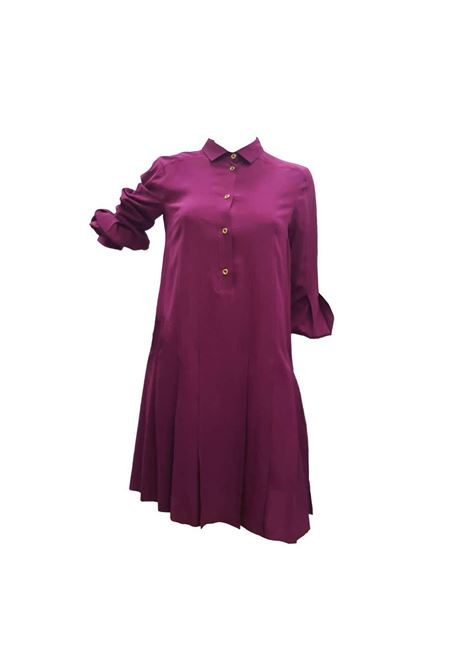 1980s Gucci Purple Dress by Alessandra Facchinetti  gucci | Dresses | EB01A0180EXVIOLA