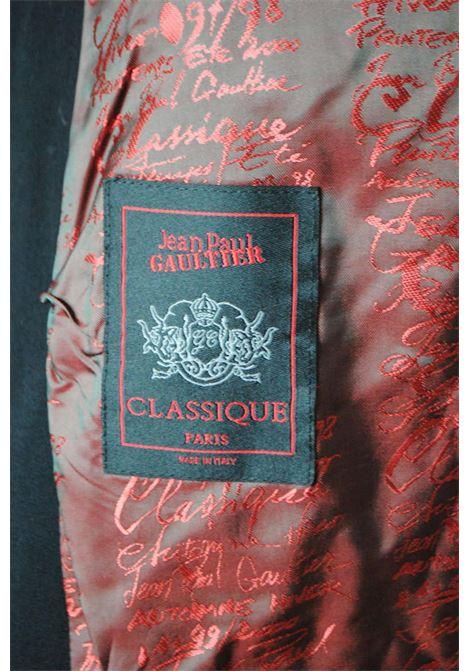Jean paul gaultier | Giacca | EV015A0150EXNERO