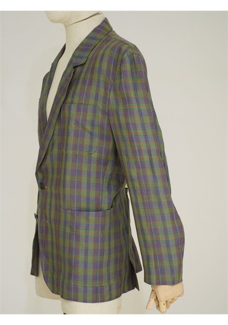 Example by Missoni linen jacket  Missoni | Jackets | VXR01532VERDE