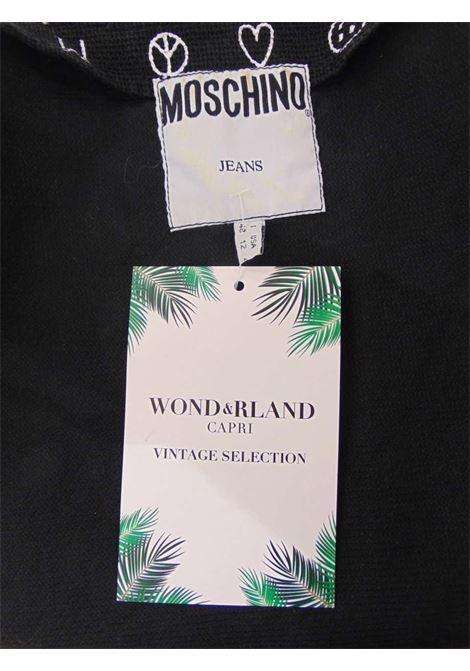 Moschino | Gilet | VXR014028PEACE