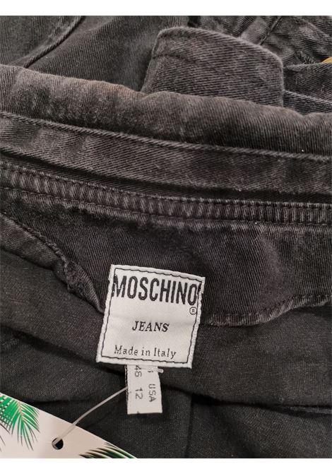 Moschino | Jackets | VXR0157NERO