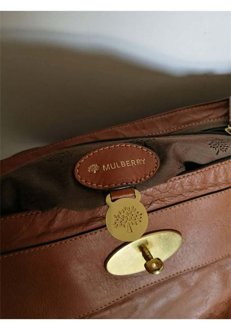 Mulberry brown leather bag Mulberry | Bags | ARBORSA02/M0450A-