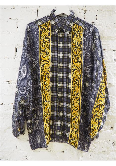 V2 by Gianni Versace Shirt Versace | Shirts | V2MULTI