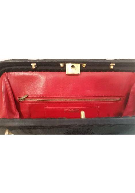 1960s Roberta di Camerino black bag Roberta di Camerino | Borsa | VXR030NERO