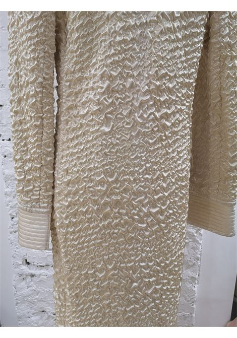 1980s Valentino cream coat Valentino | Cappotto | VXR01211VIOLA