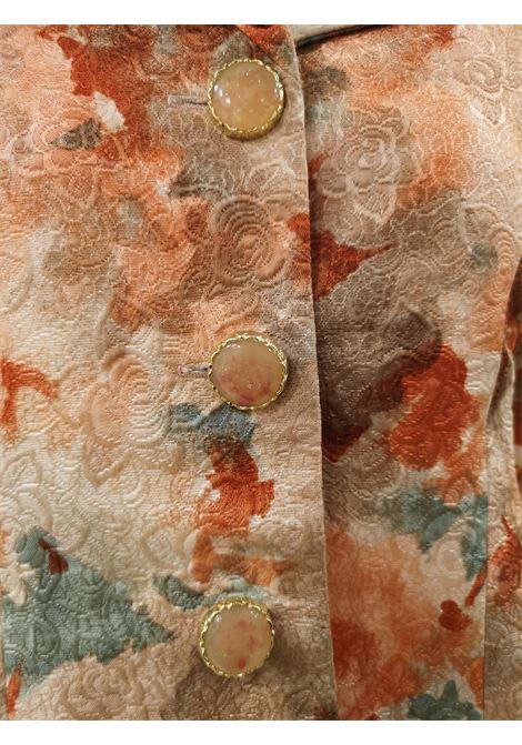 Vintage multicoloured jacket VIntage | Giacca | VXR01216BEIJE