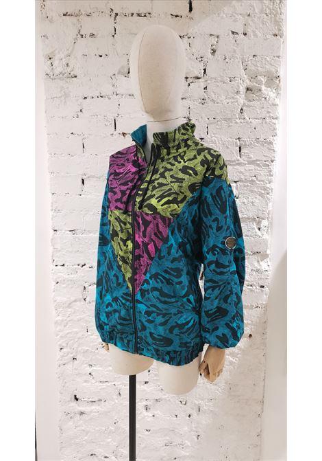 Goldencup multicoloured jacket / bomber VIntage | Jackets | VXR01510GADDI'S