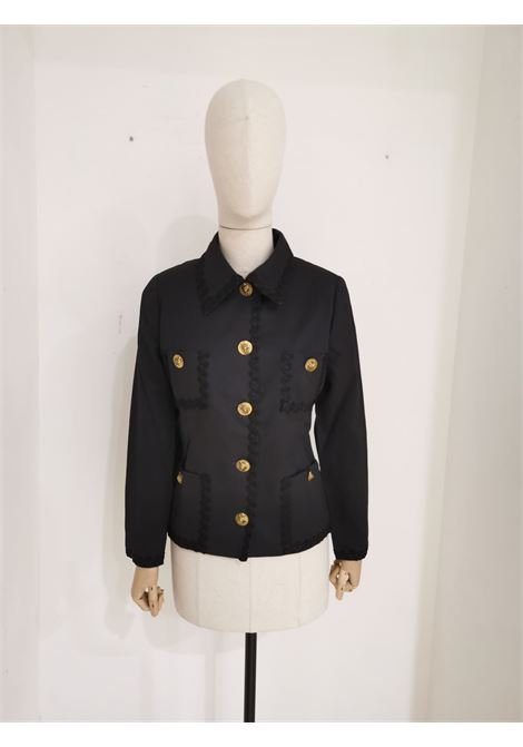 Vintage Grilli black jacket VIntage | Jackets | VXR01535NERO