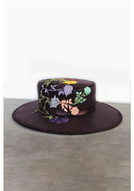 Bruna Abreu | Cappello | FLOWERPRUGNA