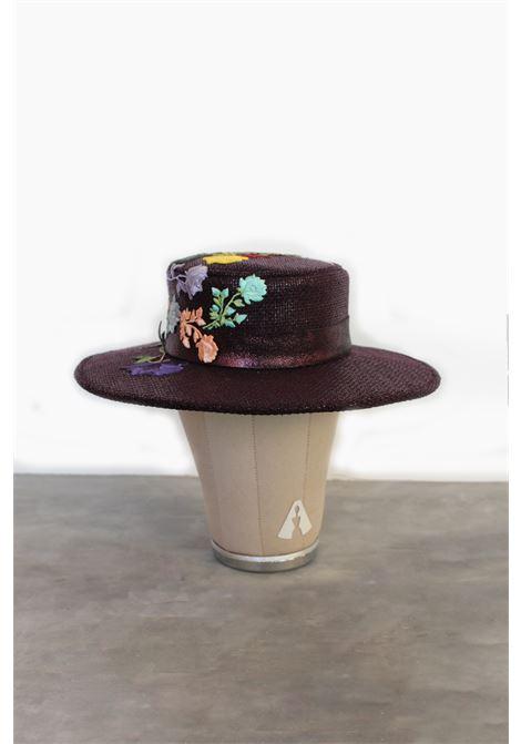 Bruna Abreu | Hats | FLOWERPRUGNA