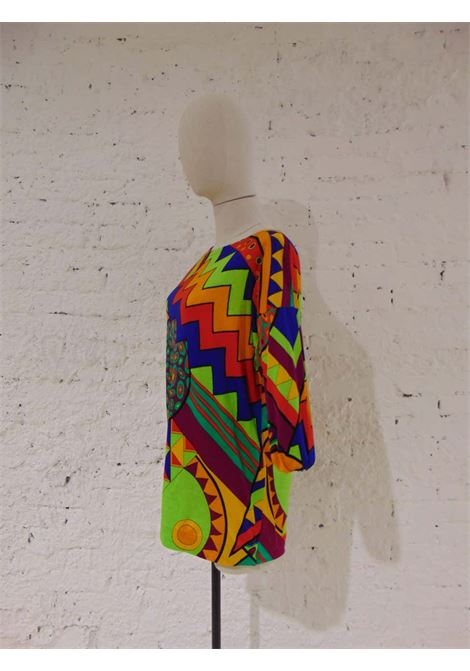 Gucci | T-Shirts | AMGV017270160MULTI