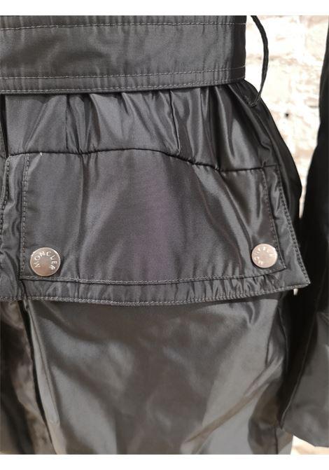Moncler | Jackets | AM18E0180XAGRIGIO