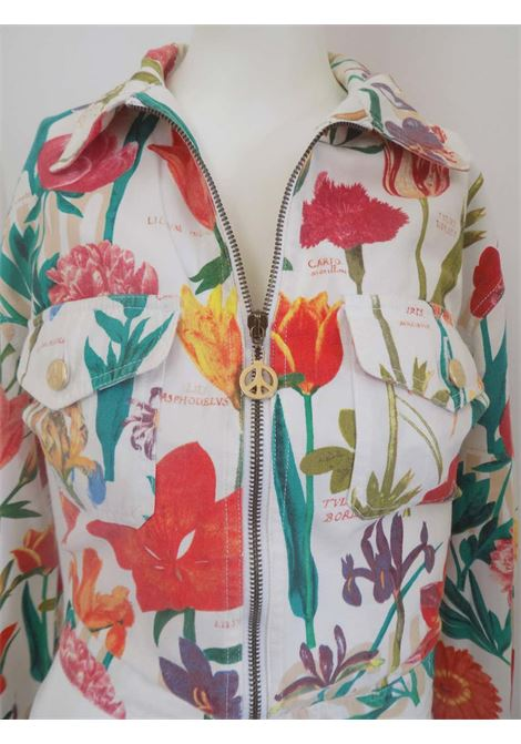 Moschino Multitone Jacket Moschino | Jackets | AMGV015120FIORI
