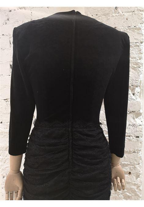 Moschino | Dresses | VXR017035VELLUTO