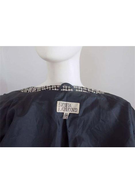 Regina Schrecker Grey Jacket Regina Schrecker | Jackets | VXR017066BOUCLE