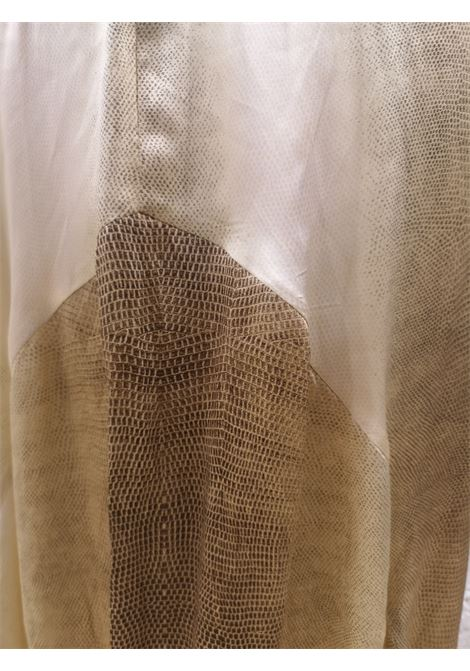 Roberto Cavalli silk Skirt Roberto Cavalli | Gonna | AM06A060PLSETA
