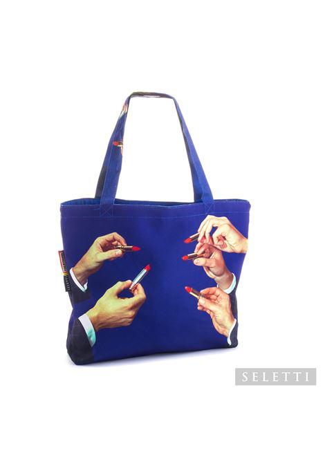 lipstick Seletti | Bag | 02064ROSSETTI