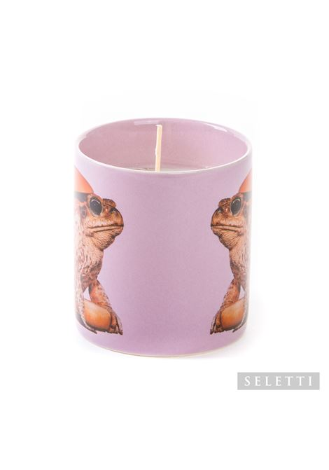 Toad Seletti | Candles | 14043ROSPO