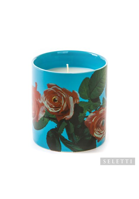 roses Seletti | Candles | 14045ROSA