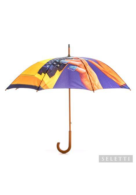 Seletti | Umbrella | 17131MACCHINA DA SCRIVERE