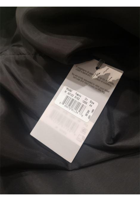 Alberta Ferretti black lions skirt NWOT Alberta Ferretti | Gonna | VXR016015LEONI