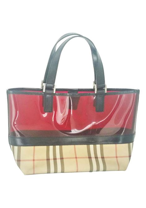 1990s Burberry multicolour bag Burberry | Borsa | BORSAROSSO