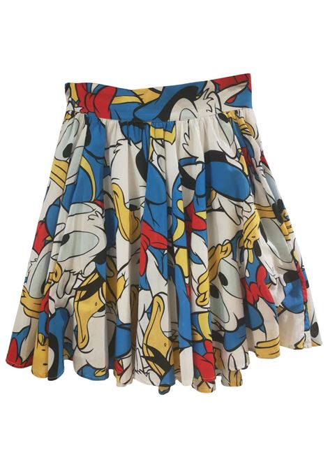 J. C. de Castelbajac Donald Duck Skirt castelbajac | Skirt | VXR01845XSADISNEY