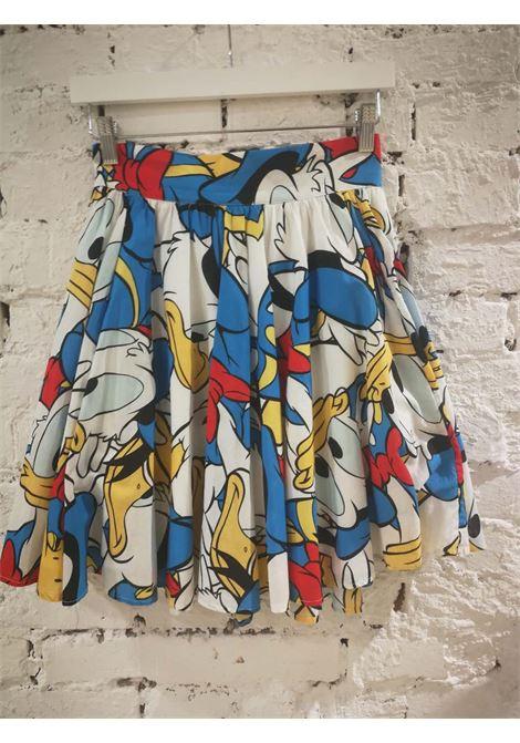 J. C. de Castelbajac Donald Duck Skirt J.C. de Castelbajac | Skirts | VXR01845XSADISNEY